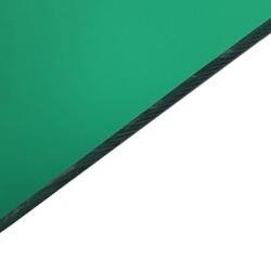 Green Mirror Acrylic Sheets