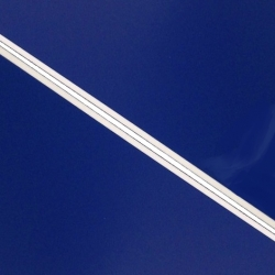 External Laminate 3ply Gloss Blue/White/Matt Blue