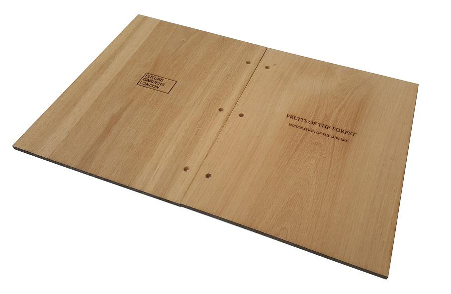 Solid Wood Sheets Oak