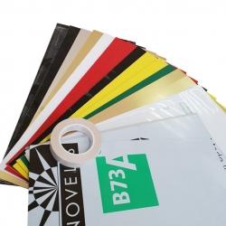 Rotary Material Sample Pack