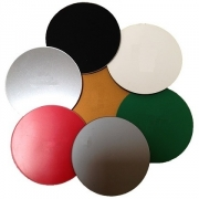 Plastic Discs, 51mm (20 Pack)