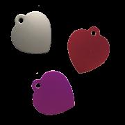 L Heart Selection