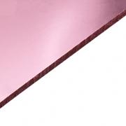 Pink Acrylic Mirror 3mm