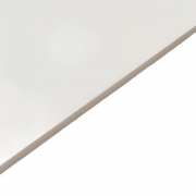 White Acrylic Sheet 5mm