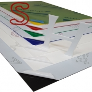 Coloured Acrylic 3mm, Bundle Pack