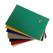 Green Hard Laminate