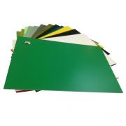 Flexline Light Green/White