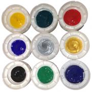 Acrylic Infill Paint