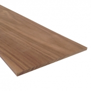 Solid Walnut