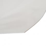 Gloss White Modelling Acrylic Sheet