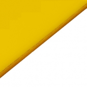 Yellow Acrylic Sheet 3mm