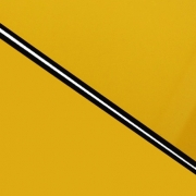External Laminate 3ply Gloss Yellow/Black/Matt Yellow