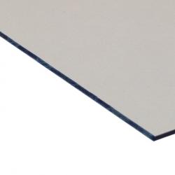 Abet Hard Engraving Laminate White/Blue/White