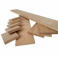 Solid Wood Bundle Pack